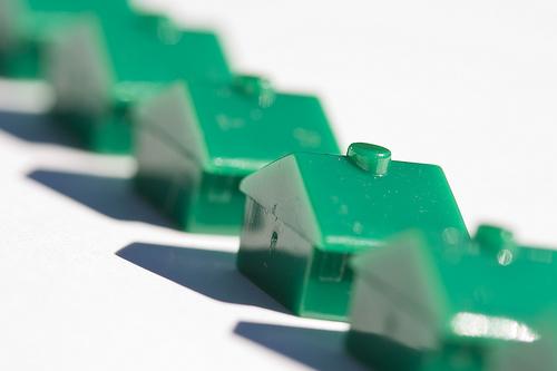 La administración reporta mejoras en el mercado de la vivienda